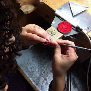 Liandra carving wax